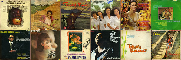 Filipinas Heritage Library | The Himig Collection
